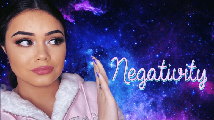 No No Negativity