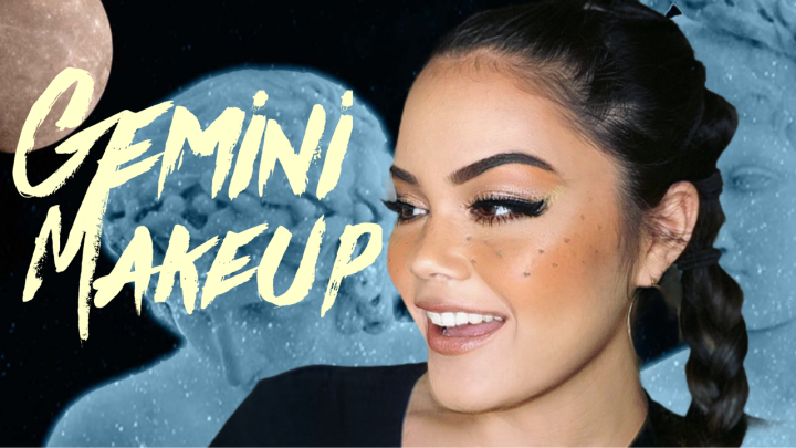 Gemini Makeup | Do Makeup With Me! ~ Mary Shaw, Applying for jobs, and Spies!